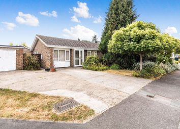 Thumbnail 4 bed bungalow for sale in Nuthatch, New Barn