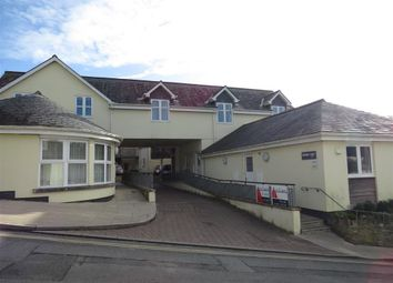 Thumbnail 1 bed flat to rent in Newton Hill, Newton Ferrers, Plymouth