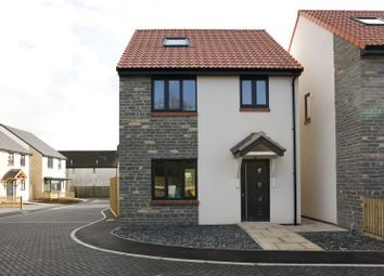 4 bed property for sale in Strawberry Gardens, Station Gardens, Cheddar BS27