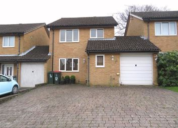 Thumbnail 3 bed property to rent in Ranmore Close, Pease Pottage, Crawley