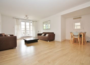 Thumbnail 2 bed flat to rent in Madison House, Victory Place, Narrow Street