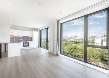 Thumbnail 3 bedroom flat for sale in Cape House, 2 Cunningham Avenue, London