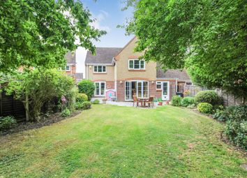 Church View, Long Marston, Tring HP23. 4 bed link-detached house