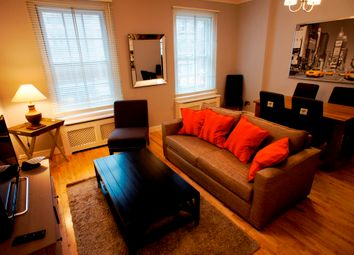 Thumbnail 3 bedroom flat to rent in St Michael Street, Paddington