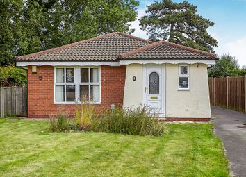 3 bed detached bungalow for sale in Badgers Wood, Cottingham HU16