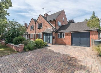Thumbnail 5 bed semi-detached house to rent in Twyford Avenue, Twyford, Banbury
