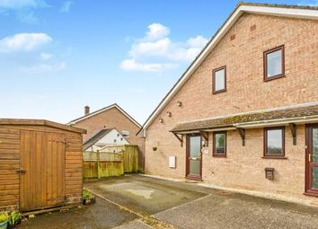 Thumbnail 1 bed terraced house for sale in Dobwalls, Liskeard, Cornwall