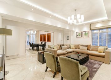 Thumbnail 5 bed flat to rent in Glentworth Street, Marylebone