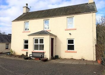 Thumbnail 5 bed detached house to rent in Glendoick, Perth, Perthshire