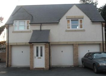 Thumbnail 2 bed maisonette to rent in Ilam Court, Rugby