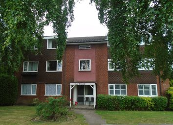 Thumbnail 2 bed flat to rent in Chester Road, Streetly, Sutton Coldfield