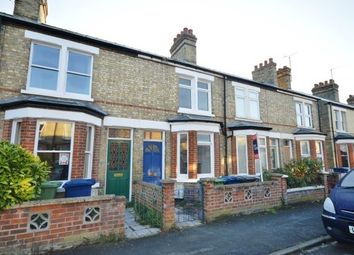 Thumbnail 3 bed property to rent in Cowper Road, Cambridge