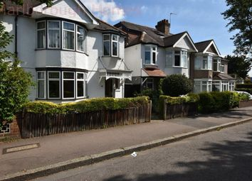 Thumbnail 3 bed semi-detached house to rent in Buckingham Road, London