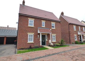 Thumbnail 3 bed detached house for sale in Kempston, Beds