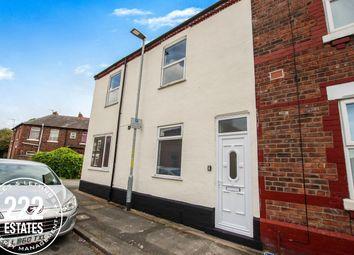 Thumbnail Room to rent in Scott Street, Warrington
