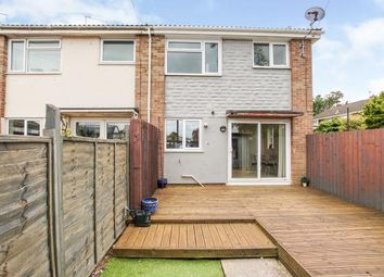 2 bed end terrace house for sale in Longford, Yate, Bristol, Gloucestershire BS37