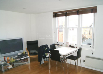 Thumbnail 1 bedroom flat to rent in Hampstead High Street, Hampstead