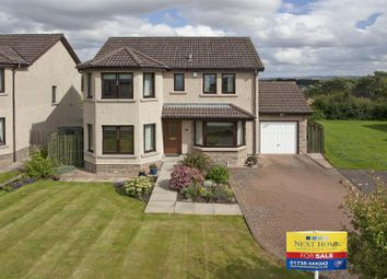 Thumbnail 4 bed town house for sale in Birch Avenue, Blairgowrie