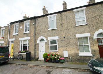 Thumbnail 4 bed terraced house for sale in Edward Street, Cambridge