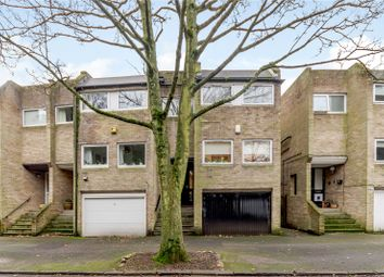 3 bed mews house for sale in Clumber Crescent North, The Park, Nottingham NG7
