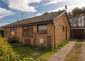 Thumbnail 2 bed semi-detached house for sale in 30 Newhouse Avenue, Dunbar