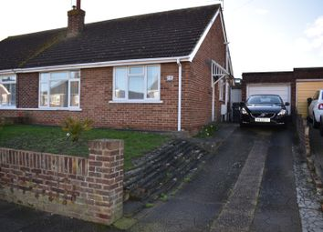 Thumbnail 2 bed bungalow for sale in Rydal Avenue, Ramsgate
