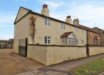 Thumbnail 4 bedroom semi-detached house to rent in Moor Lane, Arkendale, Knaresborough