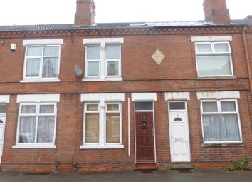 Thumbnail 5 bed terraced house to rent in Oxford Street, Shepshed, Loughborough