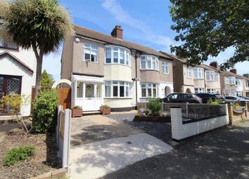 Thumbnail 3 bed semi-detached house for sale in Dawes Avenue, Hornchurch