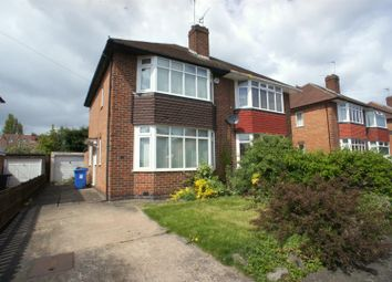 Thumbnail 2 bedroom property to rent in Bonsall Avenue, Normanton, Derby