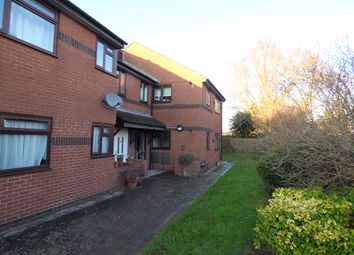 Thumbnail 1 bedroom flat to rent in Belvedere Close, Topsham, Exeter