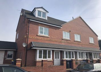 Thumbnail 2 bedroom flat to rent in Owston Road, Carcroft, Doncaster