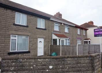 Thumbnail 3 bed terraced house for sale in Hill View Road, Bedminster Down