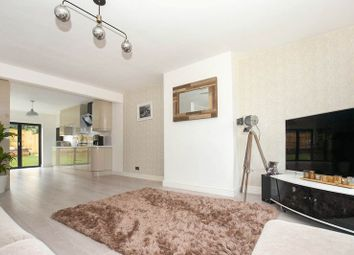 Thumbnail 2 bed detached bungalow for sale in Kinross Drive, Ladybridge, Bolton, Stunning Modern Detached Bungalow