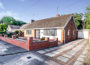 Thumbnail 2 bed bungalow for sale in Troutbeck Grove, St. Helens, Merseyside