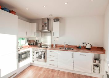 Thumbnail 1 bed flat to rent in Marine Street, London