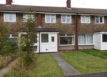 Thumbnail 3 bedroom terraced house for sale in Chalcombe Close, Little Stoke, Bristol