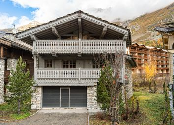 Val-D'isere, Savoie, France. 4 bed chalet