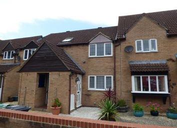 Thumbnail 1 bed flat to rent in Tirley Close, Quedgeley, Gloucester