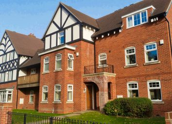 Thumbnail 4 bed town house to rent in Fairfax House, Millstone Lane, Nantwich