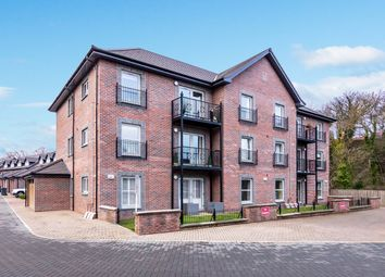 Thumbnail 1 bed flat for sale in Wintour Lane, Currie