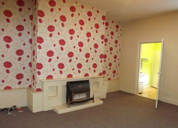 Thumbnail 3 bed flat to rent in Canterbury Street, South Shields