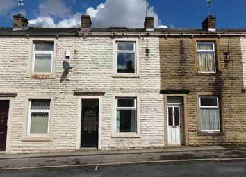 Thumbnail 2 bed terraced house for sale in Spring Street, Oswaldtwistle, Accrington