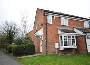 Thumbnail 3 bed property to rent in The Sycamores, Milton, Cambridge