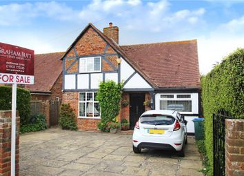 Thumbnail 4 bed detached house for sale in Sea Road, East Preston, Littlehampton