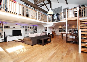 Thumbnail 2 bed mews house to rent in Indigo Apartments, West Hampstead