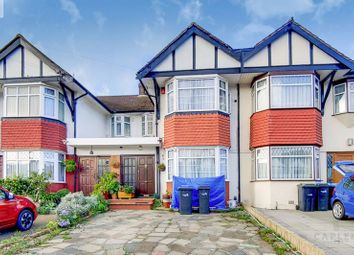 Thumbnail 3 bed property for sale in Empire Avenue, London
