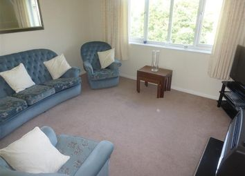 Thumbnail 3 bed flat to rent in Princess Court, Wolverhampton
