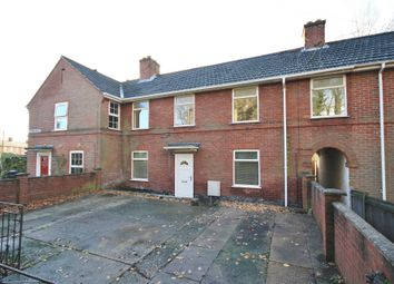 Thumbnail 4 bed property to rent in Spynke Road, Norwich