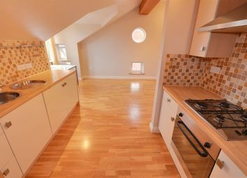 Thumbnail 2 bed flat to rent in Hugh Street, Castleford